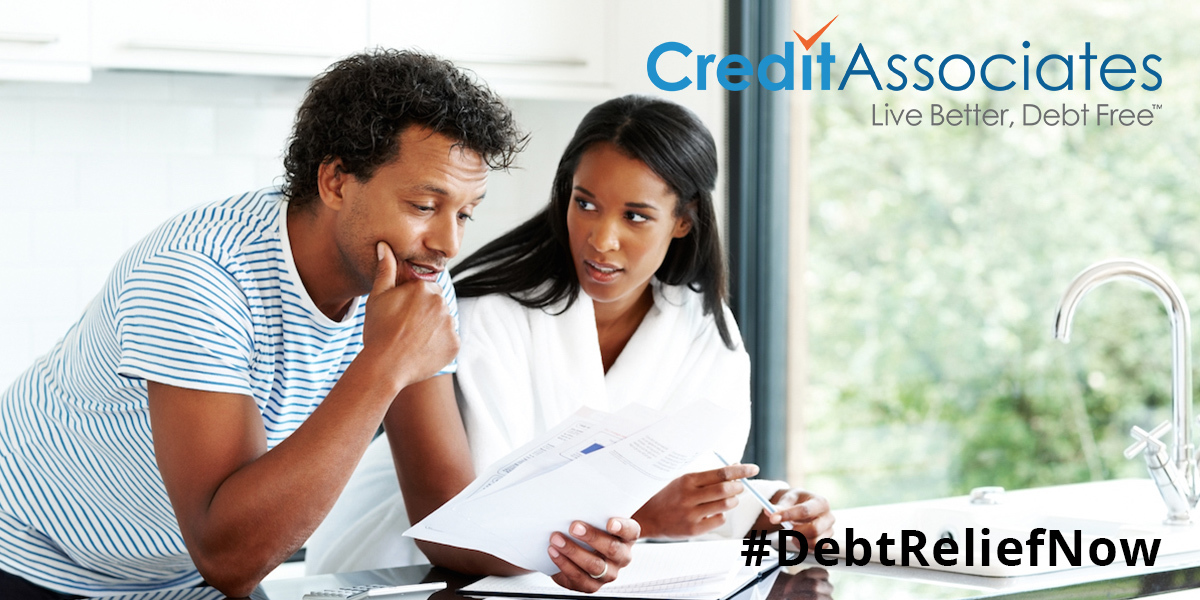 3 Ways Professional Debt Relief Saves You Money