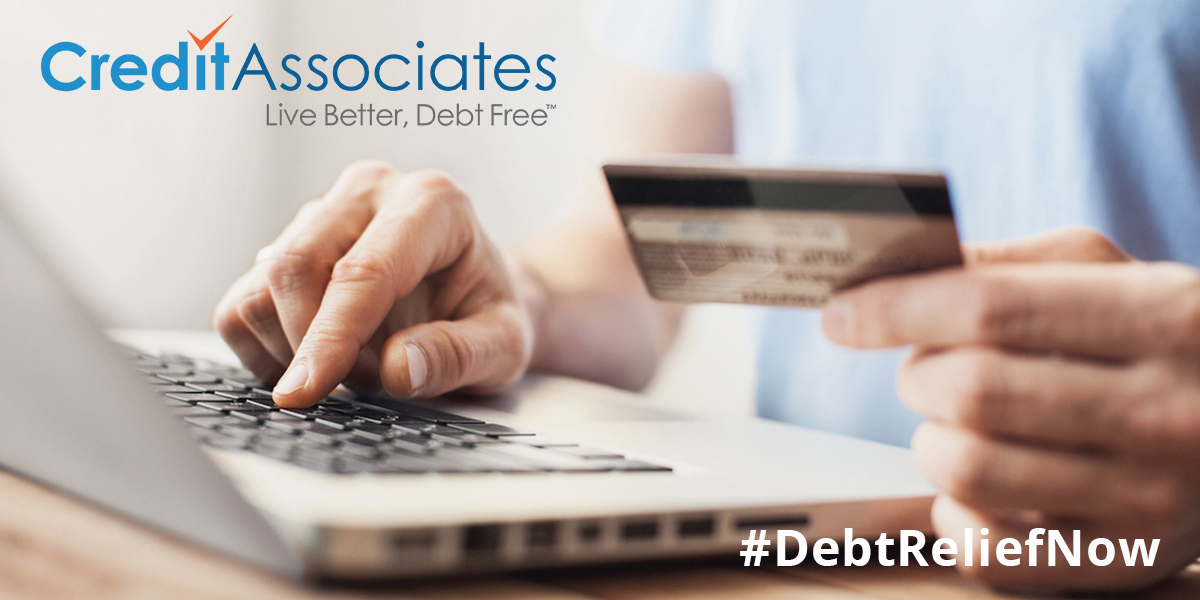 Debt relief blog creditassociates 4 tips for formulating the right debt plan reheart Choice Image