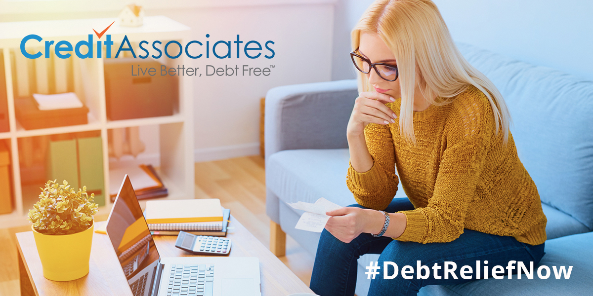 What is the Best Debt Relief Company? 3 Reasons Why